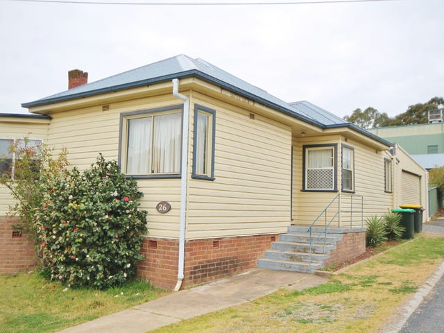 26 and 26a McLerie Street, Young, NSW 2594
