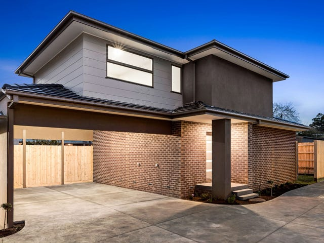 2/21 Ronald Road, Croydon, Vic 3136