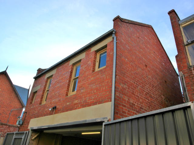 Studio/12 Leechs Lane, Ballarat Central, Vic 3350