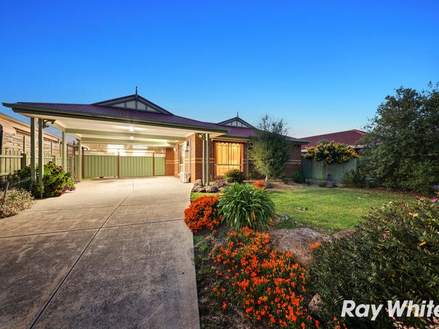 8 Mailrun Court, Hoppers Crossing, Vic 3029