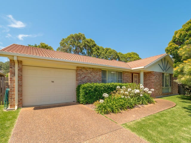 56 Amira Drive, Port Macquarie, NSW 2444