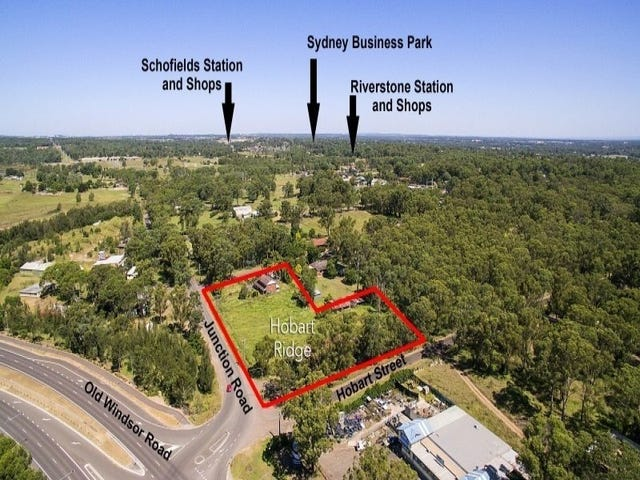 Lot 13, 101 Junction Road, Riverstone, NSW 2765