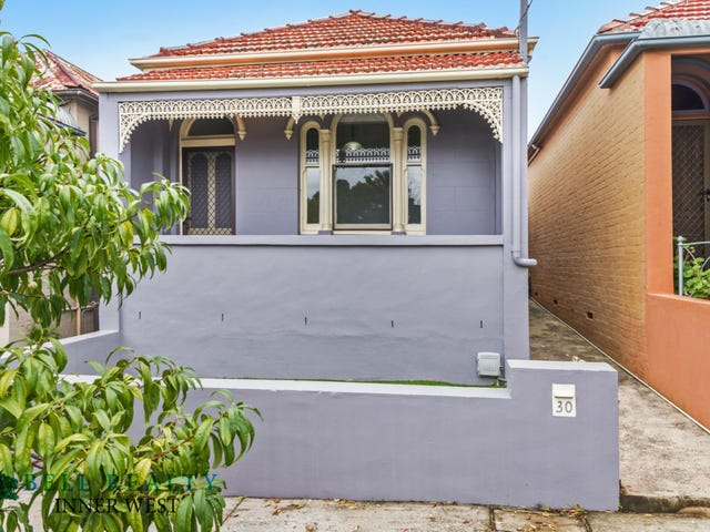 30 Weston Street, Dulwich Hill, NSW 2203