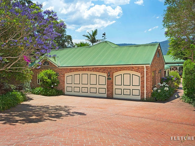 44 William James Drive, Mount Kembla, NSW 2526