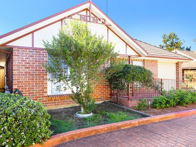 7/1 Dutton Place, Glenmore Park, NSW 2745