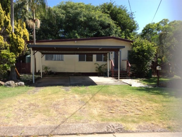 22 EDGAR STREET, Eastern Heights, Qld 4305
