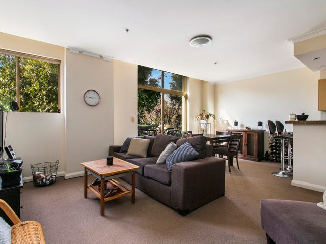 1/48 Nelson Street, Annandale, NSW 2038