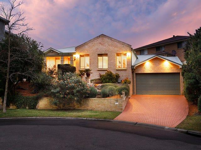 23 Daintree Place, Kellyville, NSW 2155