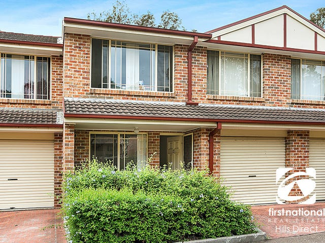 38/81 Lalor Road, Quakers Hill, NSW 2763