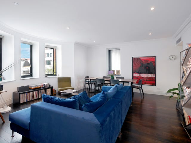 302/9-15 Bayswater Road, Potts Point, NSW 2011