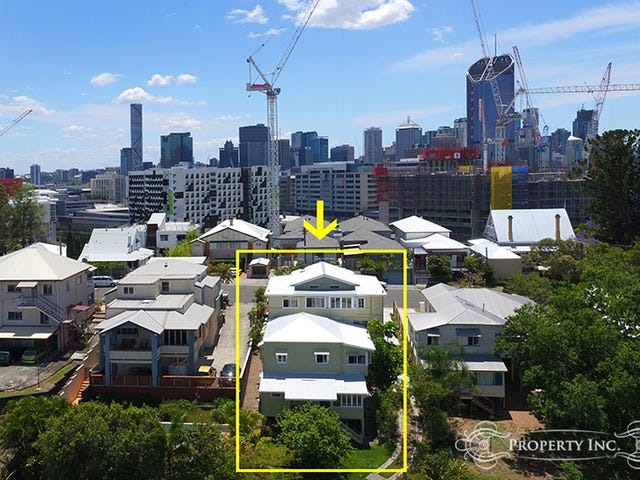 29 Dorchester Street, South Brisbane, Qld 4101