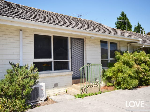3/7 Bartlett Street, Preston, Vic 3072