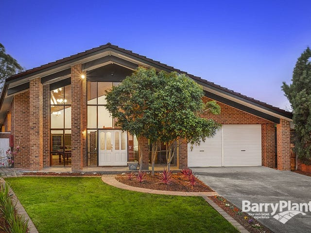 16 Dorrington Court, Bundoora, Vic 3083