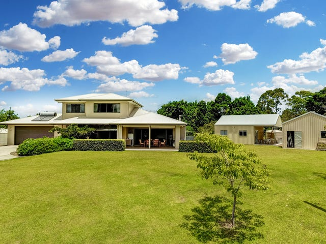 90 Murer Drive, North Maleny, Qld 4552