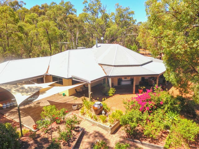 153 Bodeguero Way, Wundowie, WA 6560