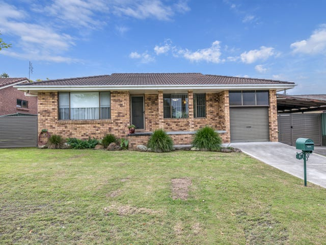 5 Melbee Circuit, Dungog, NSW 2420