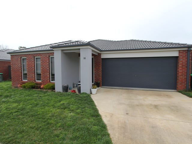 10 Eldridge Court, Sebastopol, Vic 3356
