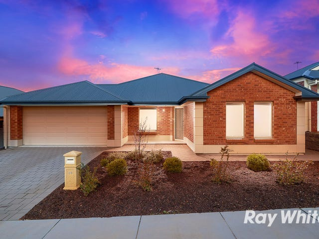28 Ashfield Street, Mount Barker, SA 5251