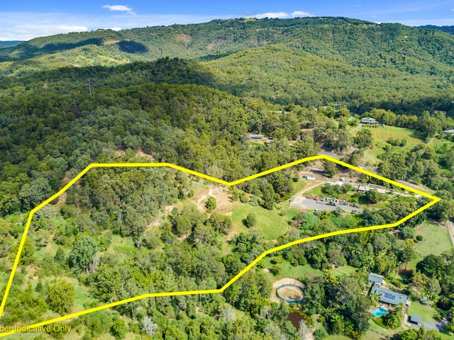 45 Purcell Road, Guanaba, Qld 4210