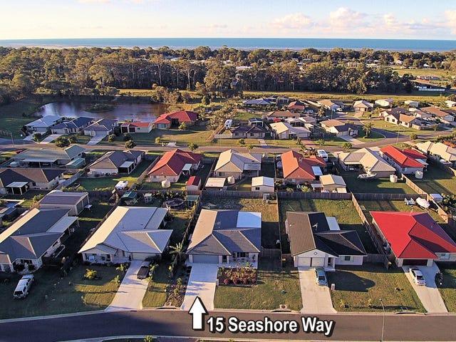 15 Seashore Way, Toogoom, Qld 4655