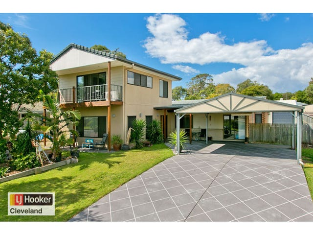 25 Waratah Avenue, Victoria Point, Qld 4165