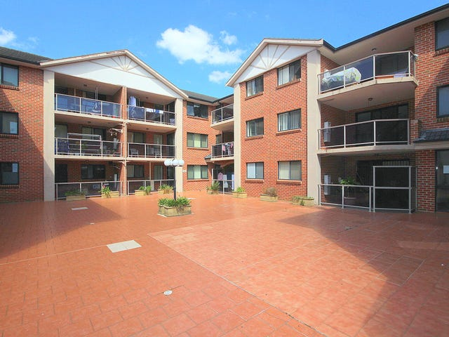 22/21 Weigand Avenue, Bankstown, NSW 2200