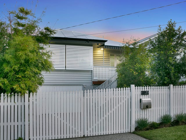 77 Grosvenor Street, Morningside, Qld 4170