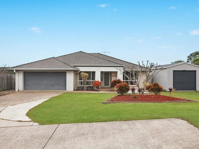 5 Dove Place, Springfield, Qld 4300