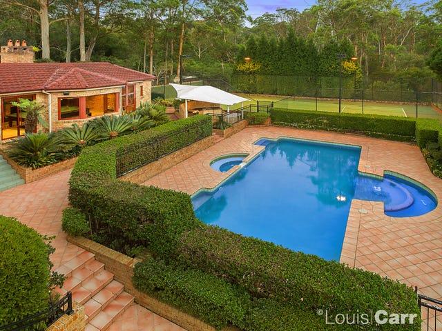 27 Larissa Avenue, West Pennant Hills, NSW 2125