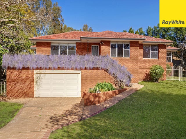 7 Daphne Street, West Ryde, NSW 2114