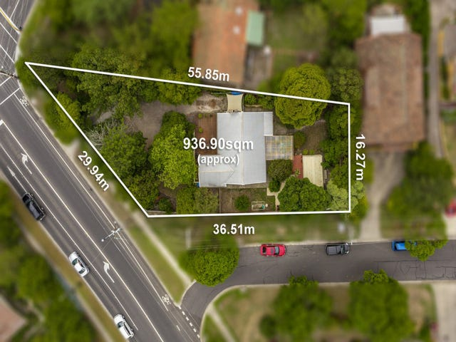 153 Bedford Road, Ringwood East, Vic 3135
