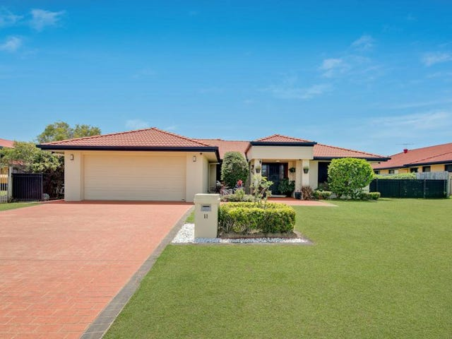 11 Bellenden Court, Victoria Point, Qld 4165