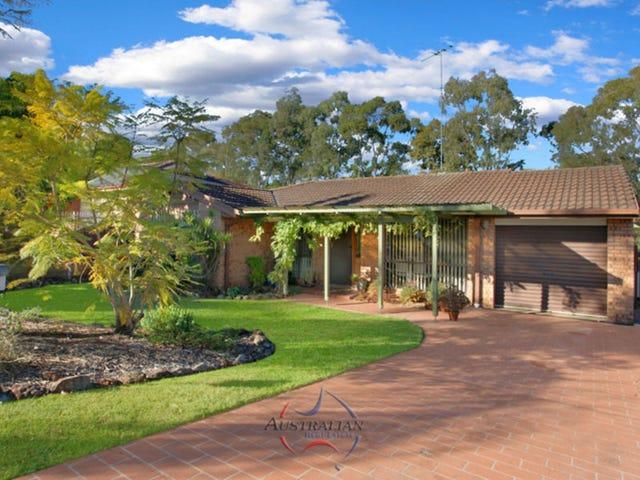 14 Acuba Grove, Quakers Hill, NSW 2763