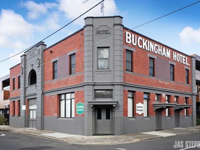 G1/23 Buckingham Street, Footscray, Vic 3011