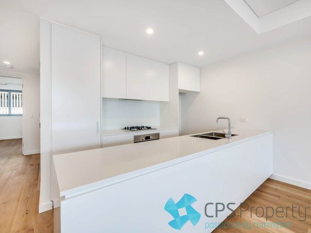 261/803 New Canterbury Road, Dulwich Hill, NSW 2203