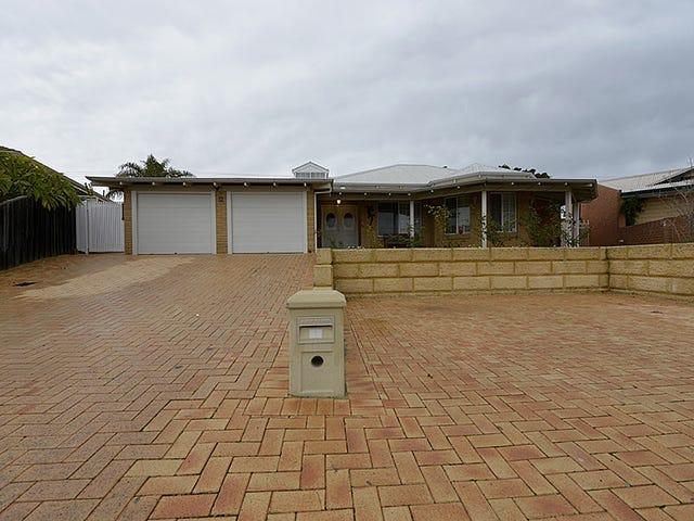 12 Meyrick Court, Currambine, WA 6028