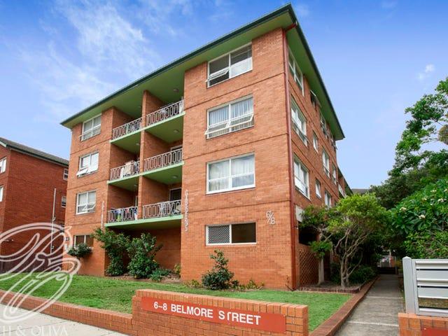 3/6-8 Belmore Street, Burwood, NSW 2134