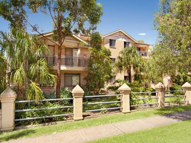 3/34 Hassall Street, Westmead, NSW 2145