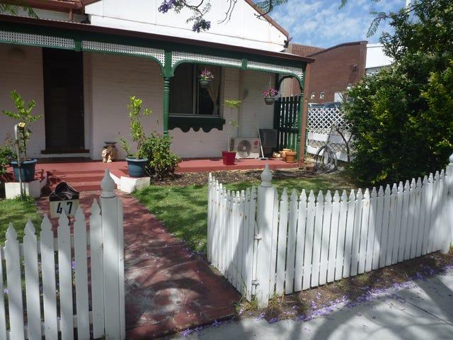 47 Marlborough Street, Perth, WA 6000
