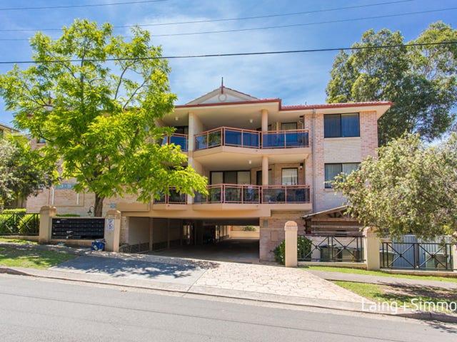 1/3-5 Marsden Street, Granville, NSW 2142