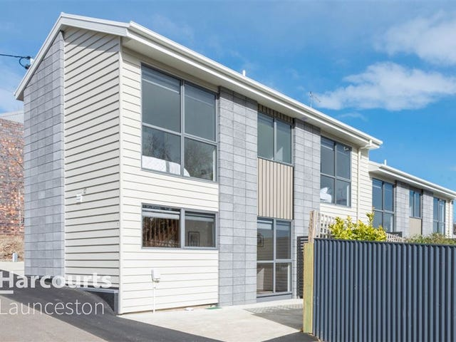 1/12 Thomas Street, Launceston, Tas 7250