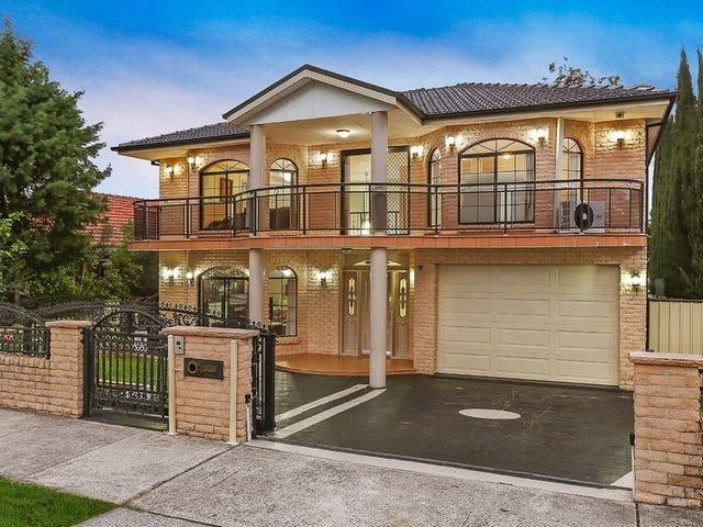 40 Hebe Street, Greenacre, NSW 2190