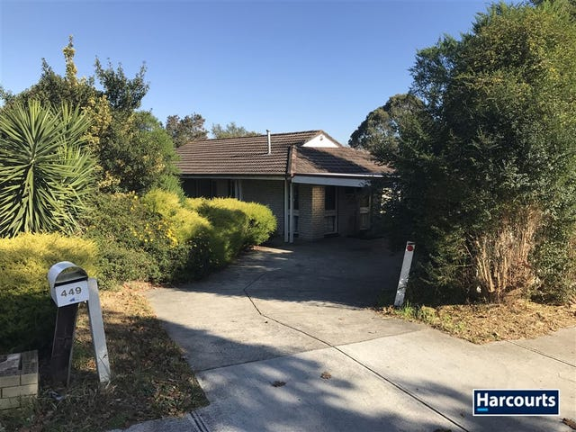 449 Princes Highway, Narre Warren, Vic 3805