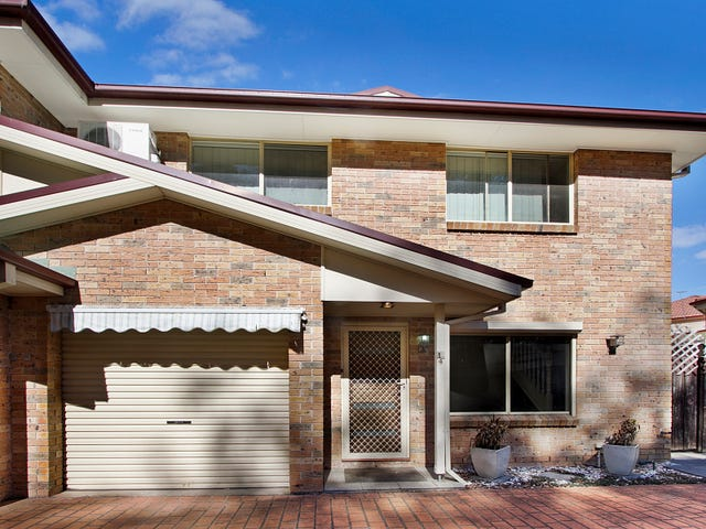 4/2 Charlotte Road, Rooty Hill, NSW 2766