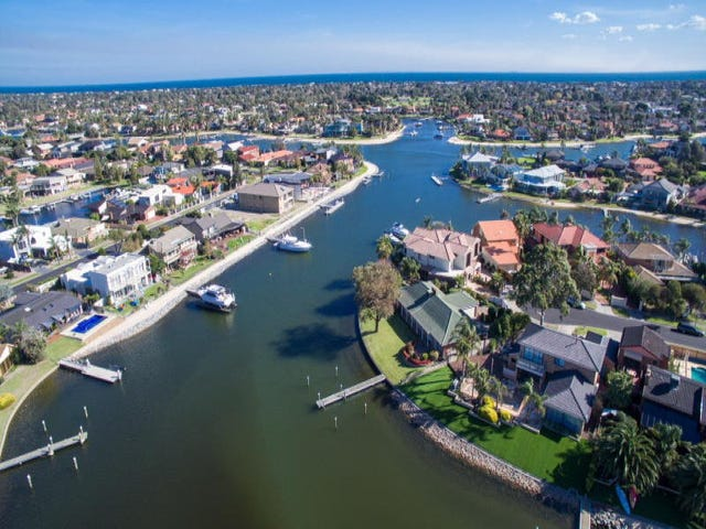 13 Clipper Island, Patterson Lakes, Vic 3197
