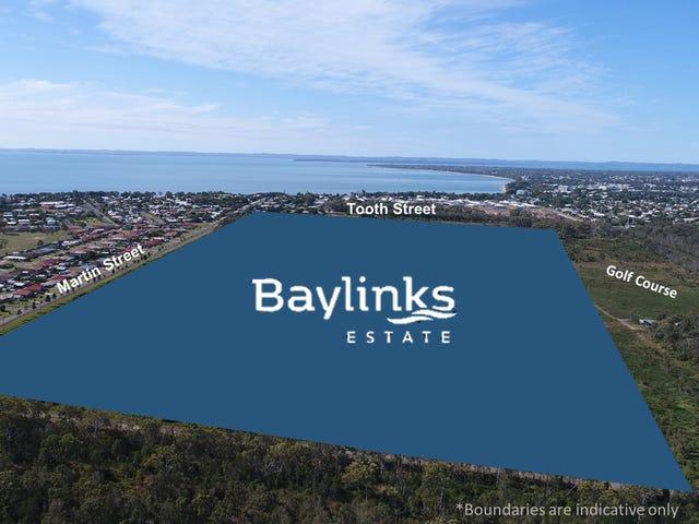 Baylinks Estate, Point Vernon, Qld 4655