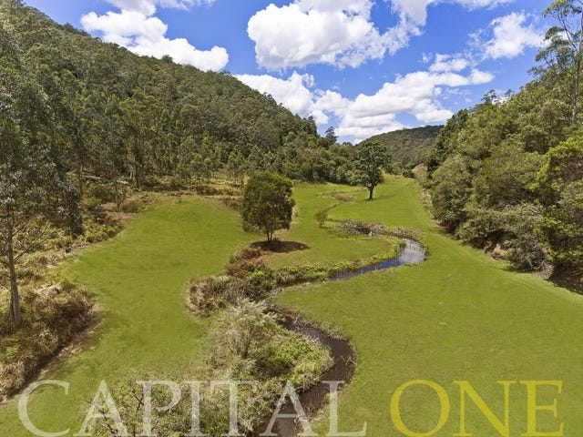 Lot 118 Brush Creek Road, Cedar Brush Creek, NSW 2259