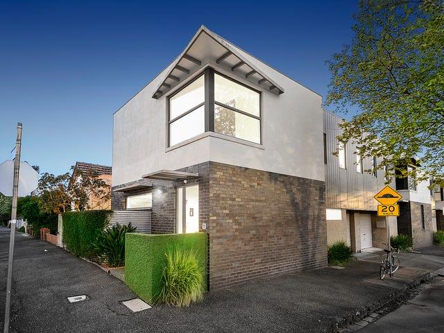 1 Walker Street, Clifton Hill, Vic 3068