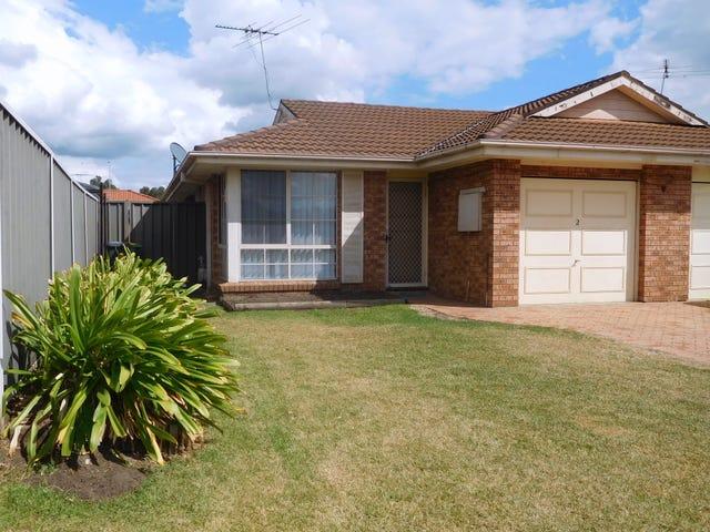 2/37 Neptune Crescent, Bligh Park, NSW 2756