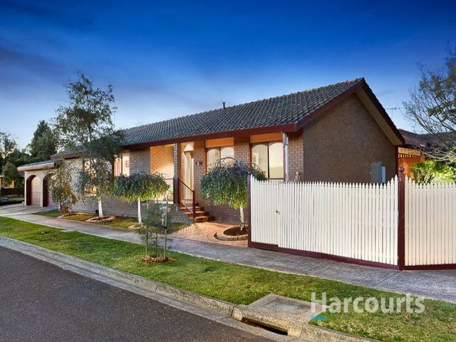 1 Buckland Crescent, Epping, Vic 3076